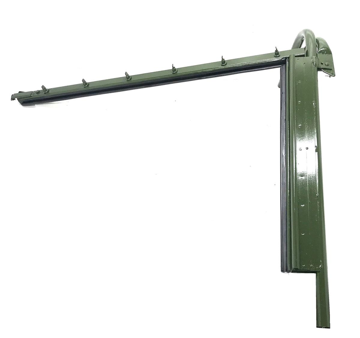 COM-3211L | COM-3211L  Left  Driver Soft Top Cab Top Post Support (1).jpg