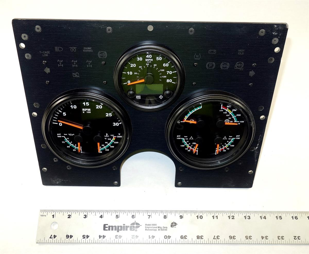 SP-1193 | Dash Panel Gauge Cluster 2510-01-576-4583 for MRAP (2).JPG