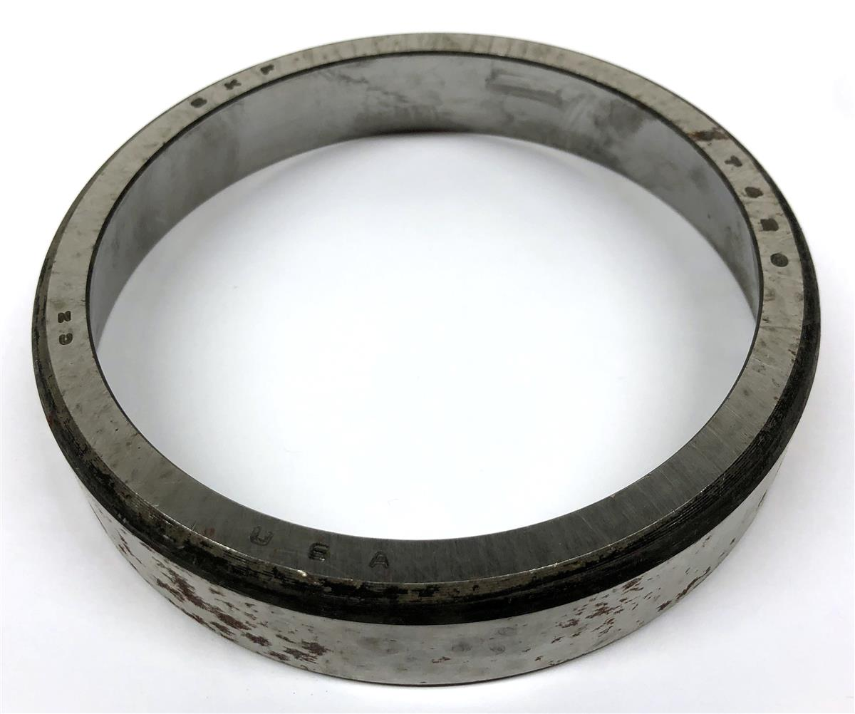 FM-372 | FM-372 LMTV 2.5 Ton Front and Rear Outer Axle Tapered Roller Bearing Cup Race (1).JPG