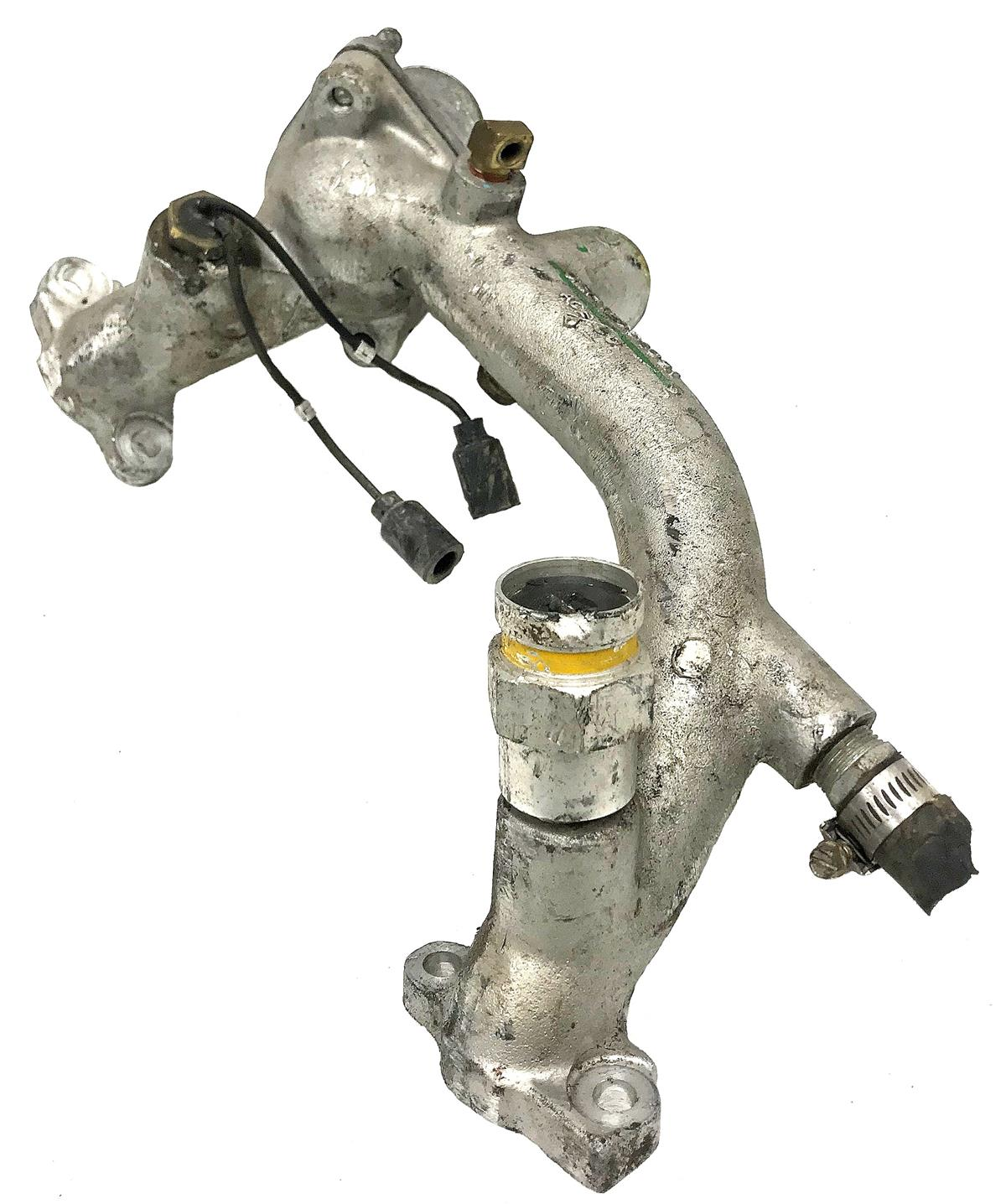 Engine Water Outlet Hmmwv