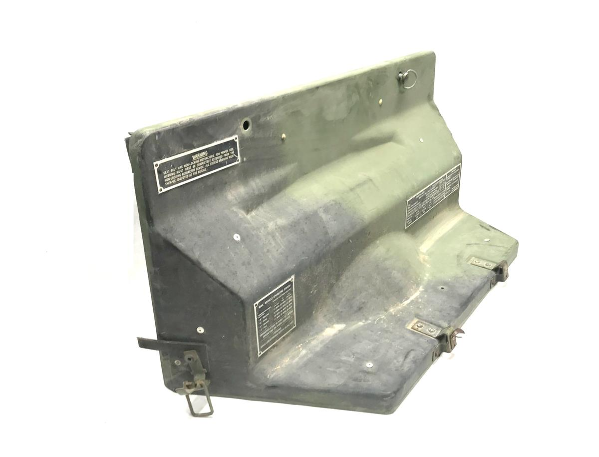 HM-1113 | HM-1113  HMMWV Hood Engine Compartment With Insulation (5).jpeg