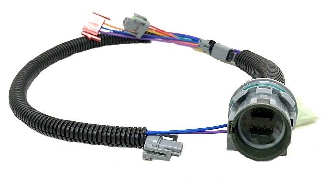 Transmission Wiring Harness embly 4L80E HMMWV on