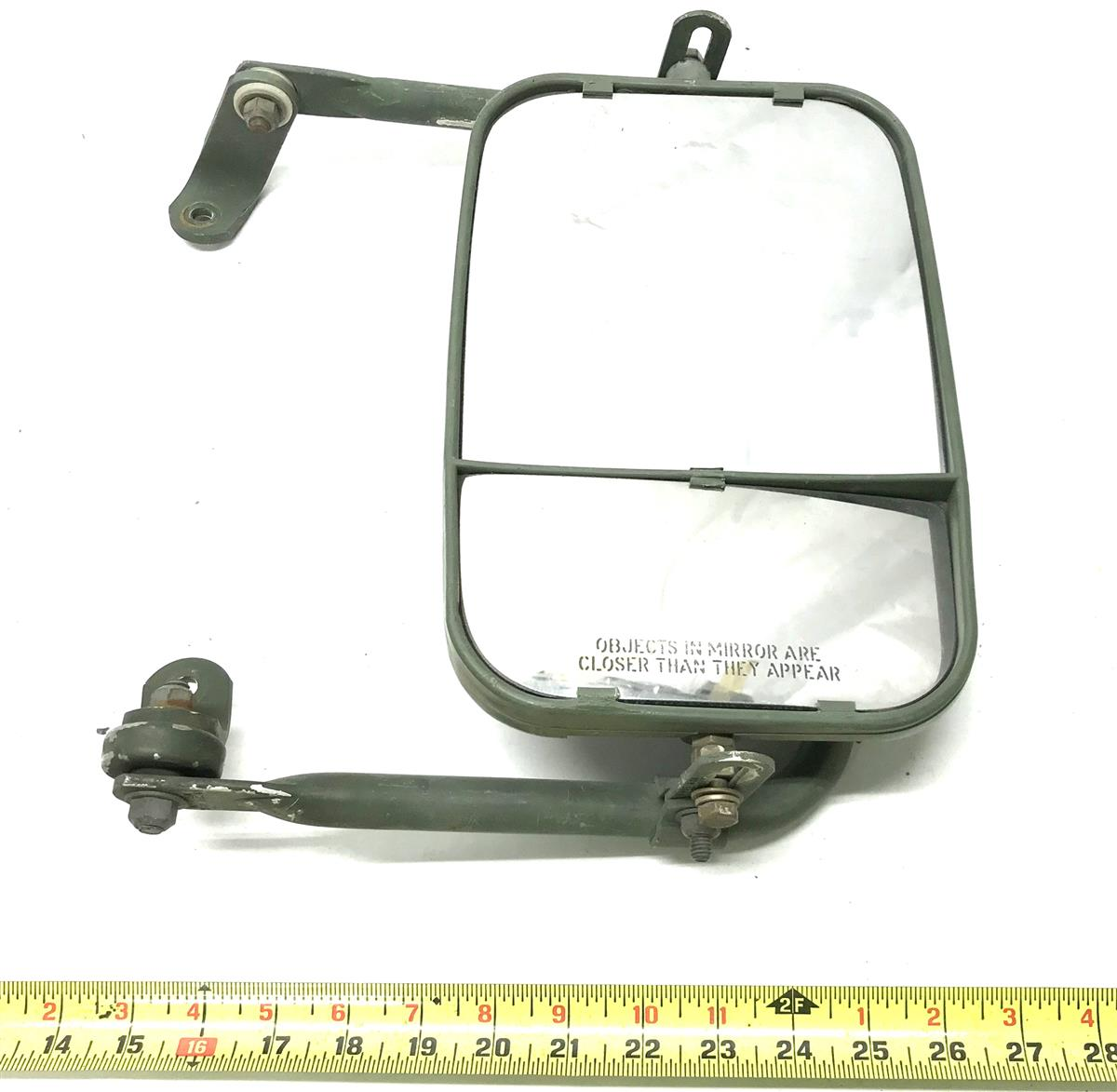 HM-1265 | HM-1265  HMMWV Right  Passenger Side Mirror Assembly (Used) (7).jpg
