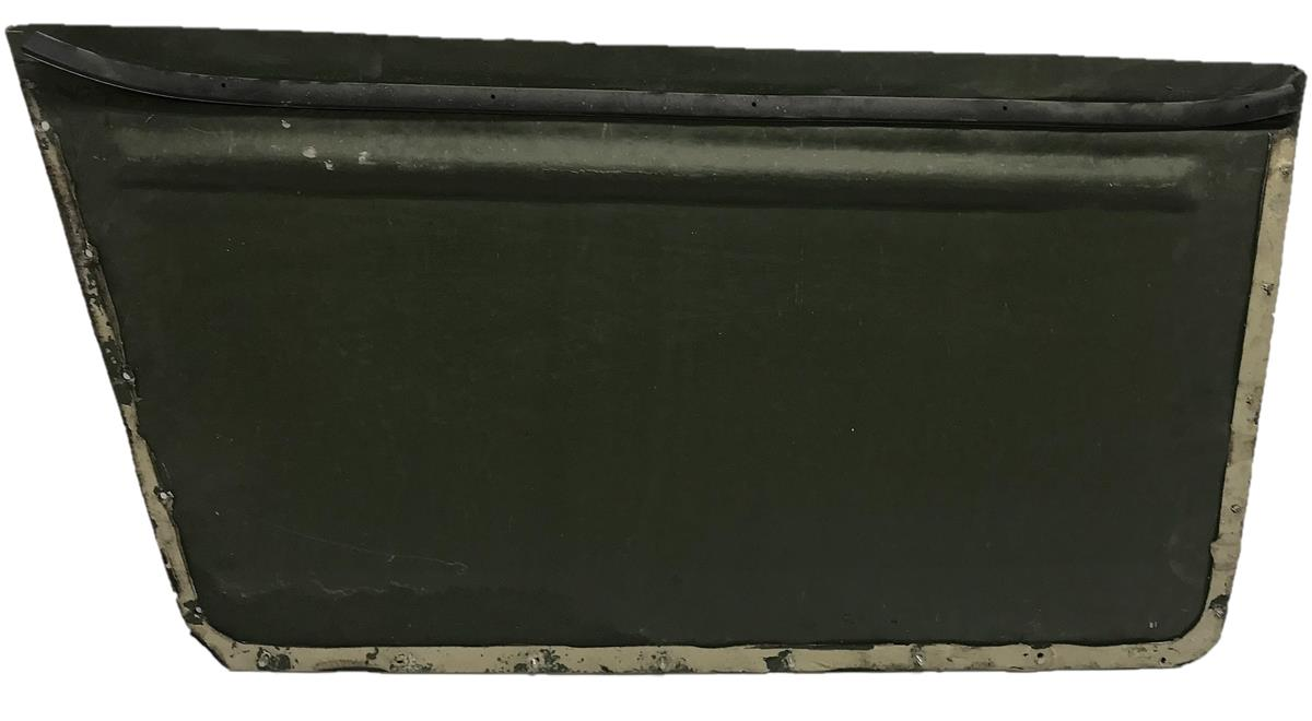 HM-1397 | HM-1397  Fitted Body Cover AM General M997A3 HMMWV (4).jpeg