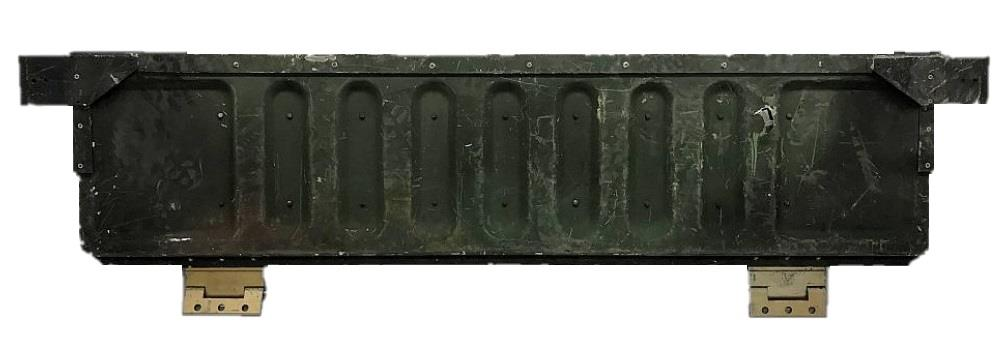 HM-575 | HM-575  AM General Embossed Tailgate (1).jpeg