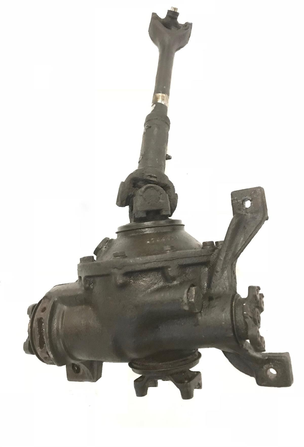 front and rear differential with drive shaft m151 am
