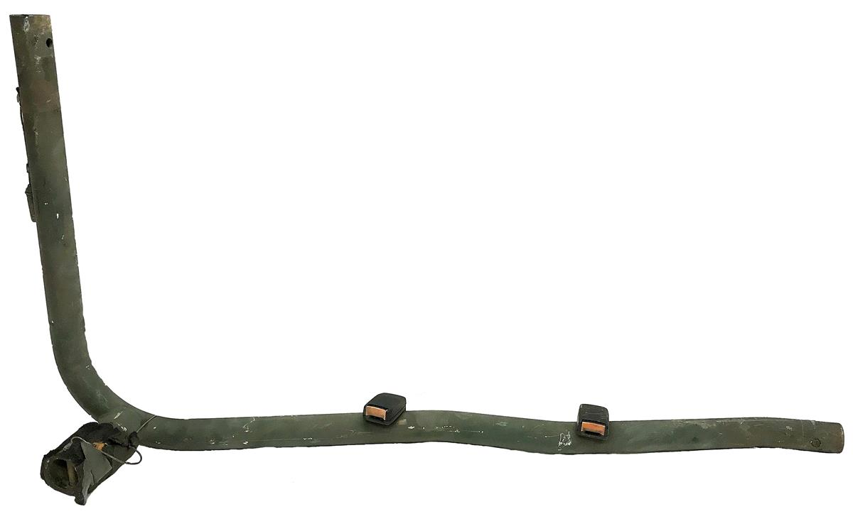 M151-203 | M151-203  ROPS Front Left Rollbar M151 Jeep (5).jpeg