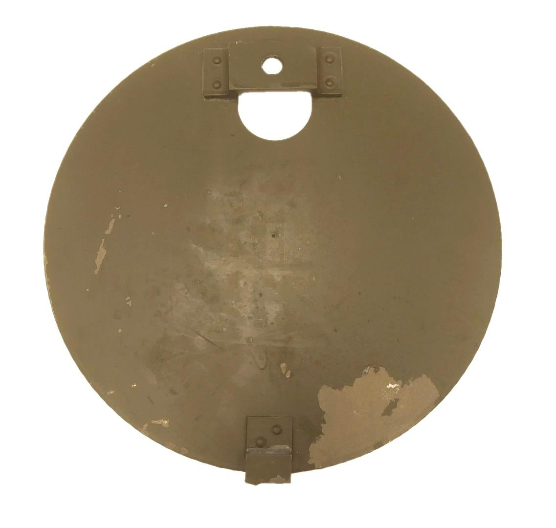 MU-168 | MU-168 Rifle Mount Opening Cover Plate NOS (1) (Large).jpg