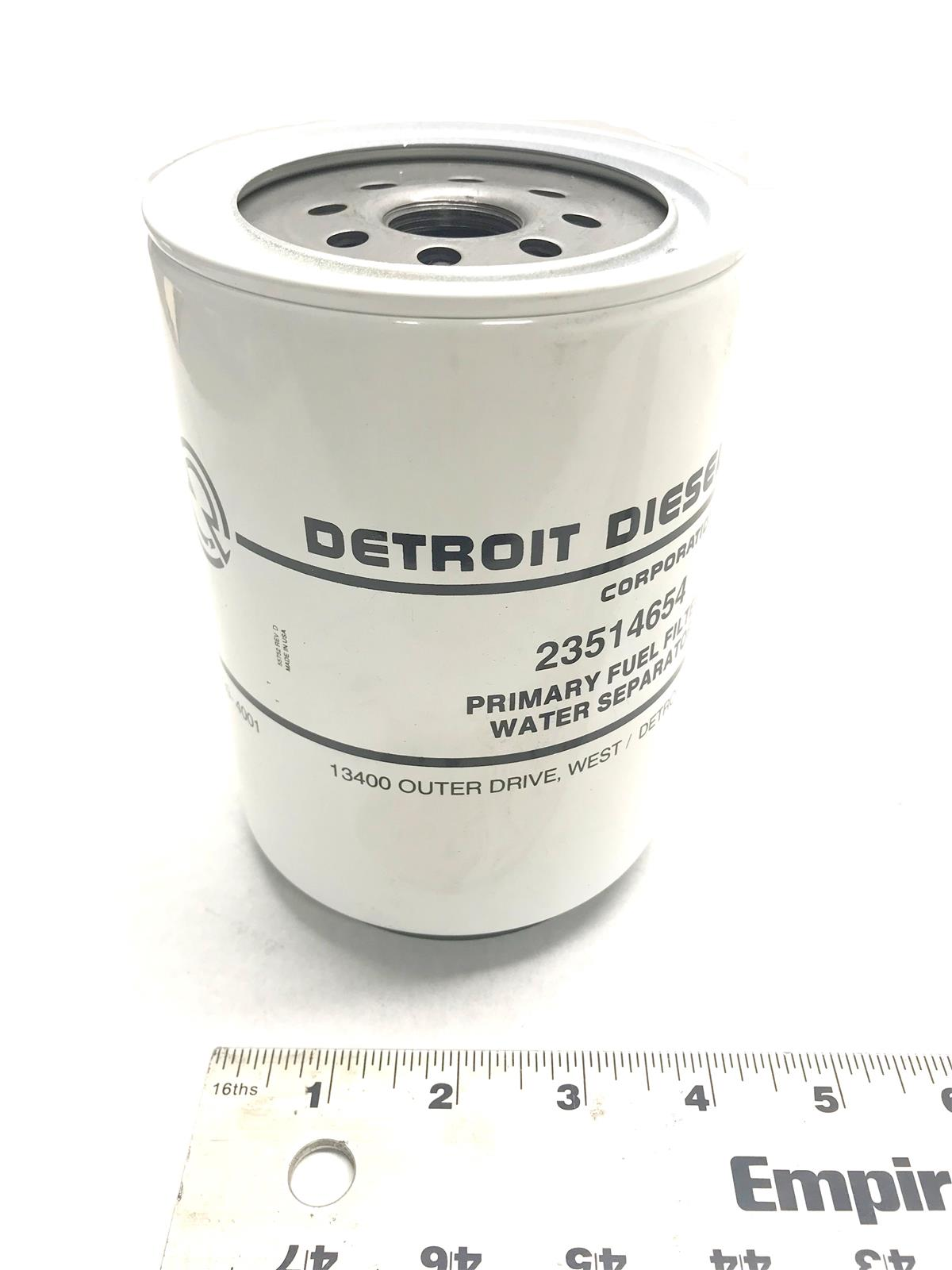 SP-2150 | SP-2150  Detroit Diesel Primary Fuel Filter (33).jpg