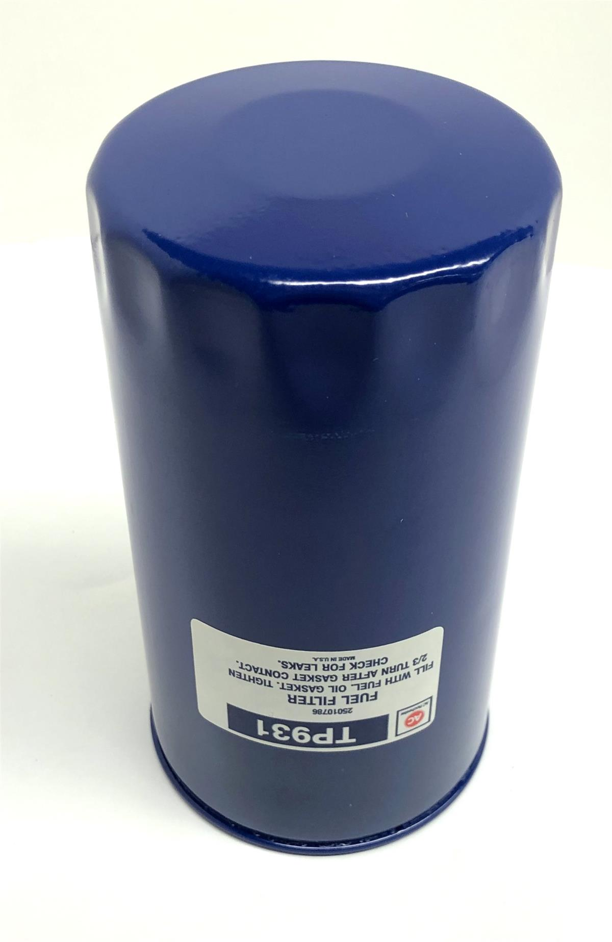fuel filter for international trucks  eastern surplus