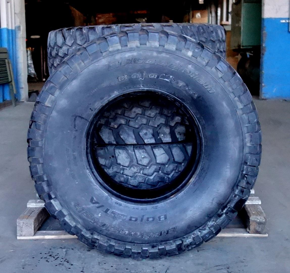 TI-191 | TI-191 BF Goodrich Baja TA 37X12.50R16.5LT. 4 Tires. Condition Used (3).JPG