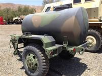 M149A2 Water Trailer