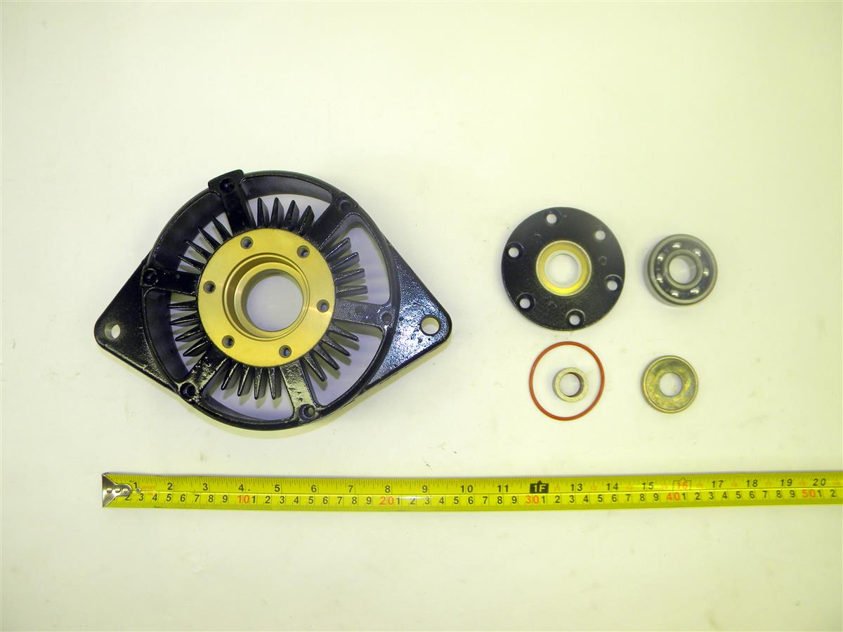 HM-568 | 2920-01-248-2509 End Bell, Electrical Rotating Equipment, Alternator Drive Housing Kit (2).JPG