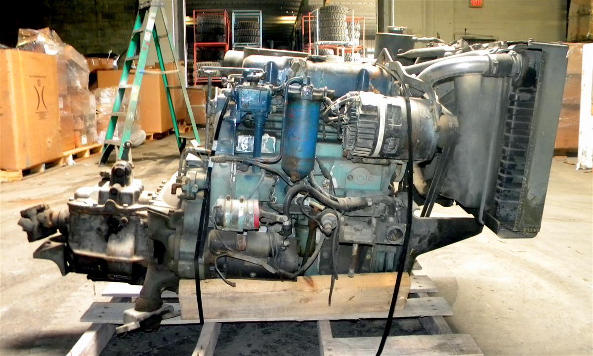 353 Detroit Engine – Wonderful Image Gallery