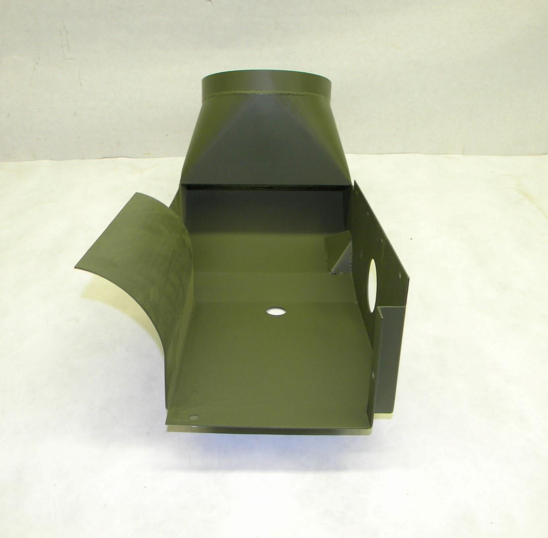 SP-1486 | 2540-01-008-7194 Elow Air Duct for M88A1 and M88A2 Recovery Vehcile. NOS (5).JPG