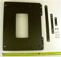 RAD-202 | 5820-00-875-0932 Bracket, Support, Receiver-Transmitter Subassembly (2).JPG