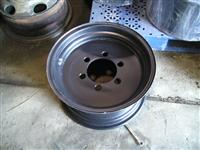 Eastern Surplus Custom Made 6 Hole Super Single Rim