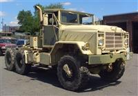 M931A2 AM General 5th Wheel Tractor