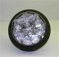 ALL-5180-ASSY-GRN | 6220-01-547-9049 LED 24 Volt Headlight with Green Metal Housing for M Series Trucks. NOS.  (8).JPG