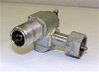 9M-777 | 3010-01-236-1213 Drive Unit, Angle Speedometer Shaft Assembly USED (1).JPG