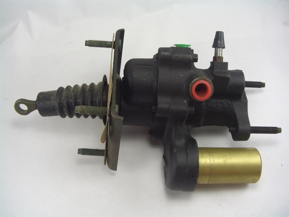 Power Brake Hydro-Booster HMMWV