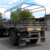 thumb 12.5 Foot FMTV Cargo Cover Frame (2) eastern surplus lmtv wiring diagram at bayanpartner.co