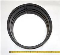 MA3-674-Rubber | 2530-01-398-2022 Hutchinson 20 X 11 Rubber Beadlock for M35A3 Series NOS (2).JPG