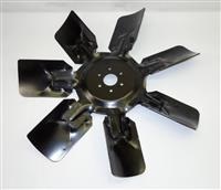 9M-837 | 2930-01-286-8357 Engine Coolant Radiator Fan for M939A2 Series 5 Ton NOS (5).JPG