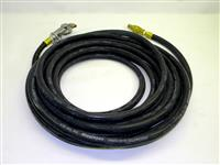 M9-6069 | 4720-00-328-5422 Tire Inlfator Hose with Quick Disconnect for M915 and M916A1 NOS (4).JPG