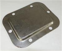 SPC-111 | 5340-00-354-0771 Spicer Transmission PTO Access Cover N.O.S (3).JPG