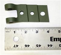 HM-360 | 5340-01-185-6998 HMMWV Lower Left Hand Windshield Butt Hinge (3) (Large).JPG