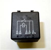 FM-219 | 5945-01-382-8925 24 Volt 5 Terminal Relay for FMTV M1078 and M1083 NEW (1).JPG