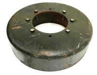 5T-1065 | 5T-1065  Parking Brake Drum With Deflector 5 Ton  (2)(USED).jpg
