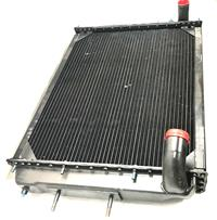 5T-537 | 5T-537  Engine Coolant Radiator for M809 Series 5-Ton Truck (NOS) (3).jpg