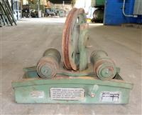 5T-972 | 5T-972 45000 Lb Rear Winch Level Wind with Track for M816 M936 Wreckers USED (8).JPG