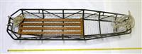 SP-1758 | 6530-01-315-4784 Rescue Wire Basket, Extraction Litter, Stretcher NOS (3).JPG