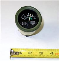 FM-231 | 6620-01-374-9934 Front Air Brake Pressure Gauge for LMTV and FMTV NOS (2).JPG