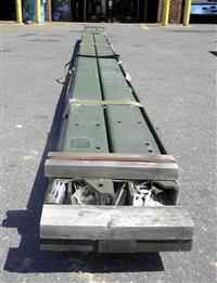 FM-201 | 9540-01-585-2059 Right Side Sub Rail Frame Section for M1140A1 FMTV 5 Ton Nos (4).JPG