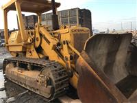 Caterpillar 977L Crawler Loader Track Loader