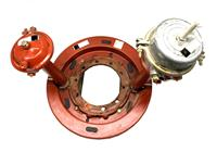 9M-116 | 9M-116  Air Brake Assembly with Brake Chambers, Shoes, Backing Plate, Hardware  (3)(RB).jpg