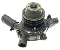 COM-5355 | COM-5355  Multi-Fuel Engine Water Pump Housing With Pulley  (1).jpg