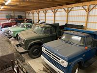 Dodge Power Wagon Collection
