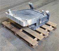 FM-305 | FM-305 LMTV FMTV Coolant Radiator and Air Intercooler USED (6) (Large).JPG