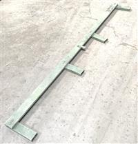 HM-1032 | HM-1032  HMMWV Cargo Side Rail (RIGHT) (2).JPG