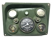 HM-334 | HM-334  Used Plastic Instrument Panel with Gauges HMMWV (1).jpg