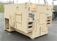 HM-909 | HM-909 S-788 Shielded Electrical Equipment Shelter for HMMWV USED.JPG