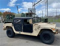 M1025A2 GMV HMMWV for sale to the Public !!!