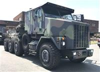 M1070 Oshkosh HET Prime Mover Heavy Equipment Transport