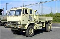 LMTV M1081 2 1/2 Ton Cargo Truck with Winch