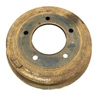 M151-122 | M151-122  M151 AM General MUTT Jeep Brake Drum (4).jpg